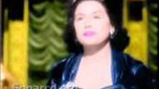 getlinkyoutube.com-ليلى مراد ( ليه خلتنى احبك ) اغنيه حزينه من اروع اغانيها