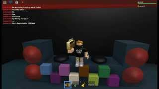 getlinkyoutube.com-ROBLOX RAP MUSIC CODES | Whith Suprise At End