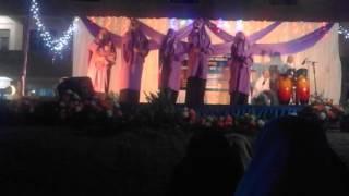 Nasyid (P) SMA ROMPIN Masisupa Zon1 2016