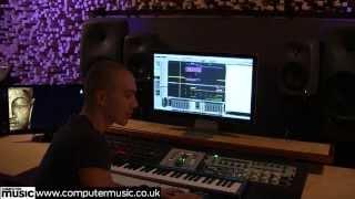 Headhunterz Producer Masterclass - Part 1 of 2 - Computer Music magazine