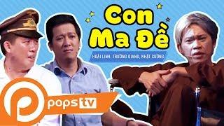 getlinkyoutube.com-Hài Nhật Cường, Trấn Thành - Liveshow Cười Để Nhớ 3 - Phần 4 - Con Ma Đề