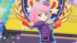 getlinkyoutube.com-Aikatsu! Stars -「1, 2, Sing for You!」(Episode 38) アイカツ スターズ! Ep 38 桜庭ローラ