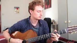 getlinkyoutube.com-Minor Blues - Harry Diplock
