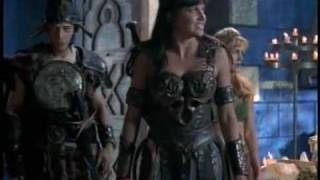 getlinkyoutube.com-Xena bloopers - seasons 2&3