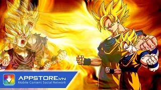 getlinkyoutube.com-Giả lập PSP: Dragon Ball Z: Shin Budokai 2 - Another Road - AppStoreVn