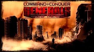 getlinkyoutube.com-[Ретро Игры] Россия против Китая - Command and Conquer Generals Rise Of The Reds.