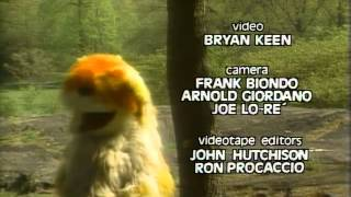 getlinkyoutube.com-Sesame Street season 12 end credits (1980-81)