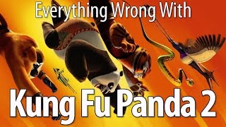 getlinkyoutube.com-Everything Wrong With Kung Fu Panda 2 In 15 Minutes Or Less