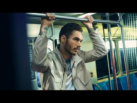 David Alexander Flinn for DKNY Spring 2020 #DKNYCALLING Men's Campaign