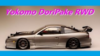 getlinkyoutube.com-4WD vs RWD RC drift