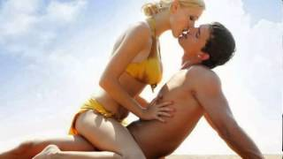 SEXY STRIPPER HAS SEX WITH STRANGER ON THE BEACH! - VERY HOT! (18+ONLY!)