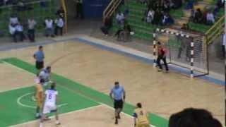 getlinkyoutube.com-El salvador vs Costa Rica Balonmano - Parte II