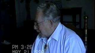 getlinkyoutube.com-WWII Japanese POW; Harold Feiner interview by Linda Goetz Holmes, Pacific War Historian