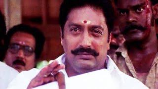 getlinkyoutube.com-Climax Scene | Ayya | Prakash Raj, Sarath Kumar, Nepoleon | Tamil Movie - Part 14