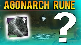 getlinkyoutube.com-How To Charge The Agonarch Rune - Hunt Down The Hidden Taken Threats - Destiny - The Taken King