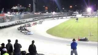 getlinkyoutube.com-WKA Daytona Kartweek 2012