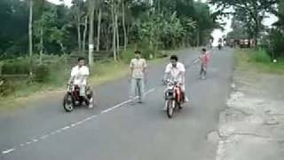 getlinkyoutube.com-rx king vs ninja menang sak kiloan,,,,(SBR GledeX),,,
