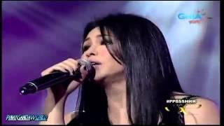 getlinkyoutube.com-In Your Eyes (Highest Version) - Regine Velasquez at 42