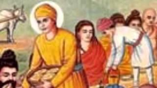 getlinkyoutube.com-Guru Nanak Ne Liya Avtar