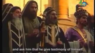getlinkyoutube.com-Hazrat Essa Issa ( Jesus )  A S   ( IN URDU ISLAMIC MOVIE )