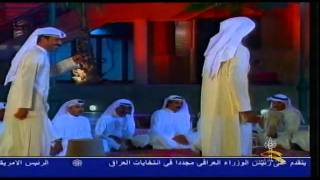 getlinkyoutube.com-فرقة التلفزيون - شبعنا من عناهم