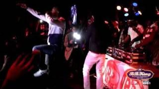 Gyptian - Live au b.b. kings