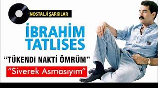getlinkyoutube.com-İbrahim TATLISES - Tükendi Nakti Ömrüm _ Siverek Asmasıyam