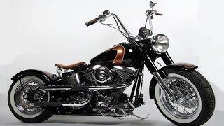 getlinkyoutube.com-L'Histoire de la légendaire Harley Davidson - Documentaire francais