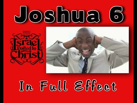 The Israelites: Joshua 6 in full Effect !!! Taking all Challengers!!!