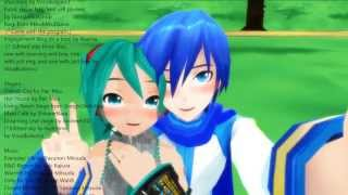 getlinkyoutube.com-READ DESCRIPTION PLEASE! MMD White Day Special: A Day to be Remembered