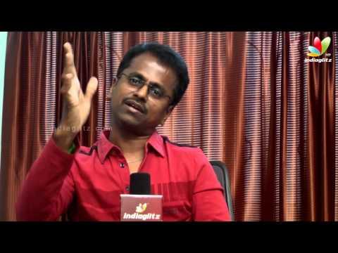 AR.Murugadoss hits back at the protestors with sensible questions | Interview | Vijay, Samantha