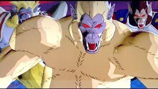 getlinkyoutube.com-【IFルート】【超ボス:大猿三匹に挑戦】ドラゴンボールヒーローズ GDM4弾 【GDM1】【SUPER BOSS:VS 3 Oozaru】【DRAGONBALL HEROES】