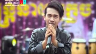 Nhac khmer hay song - neay cherm   neay jerm song