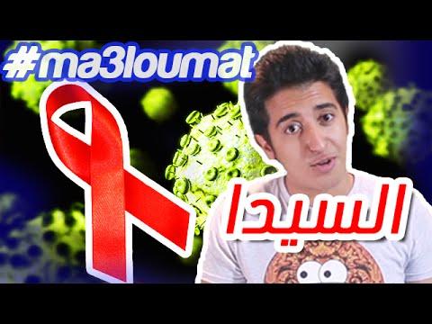 كل شيئ عن السيدا (الإيدز) | العلاج و الوقاية التامة منه | SIDA / AIDS | VIH / HIV