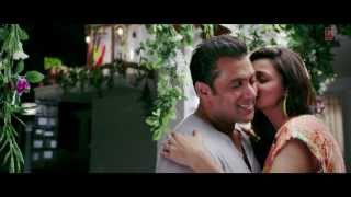 "getlinkyoutube.com-""Tumko To Aana Hi Tha"" Full Video Song ""Jai Ho"" 