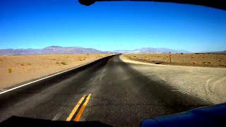 getlinkyoutube.com-Drive through Death Valley-HD