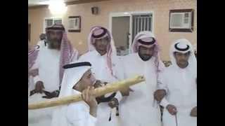 getlinkyoutube.com-زواج عبدالله بن شداد الاحمري/الاوبريت