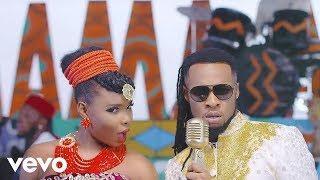 Yemi Alade Feat Flavour - Kom Kom