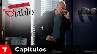 getlinkyoutube.com-Más Sabe El Diablo | Capítulo 70 | Telemundo Novelas