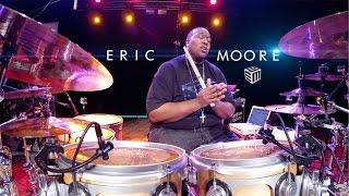 Eric Moore - Endeavor - T.R.A.M width=