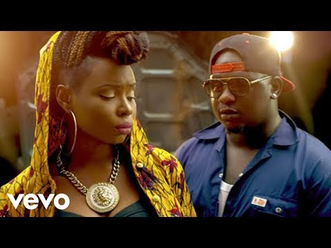 Wande Coal : Baby Hello [Official Video]