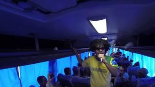 getlinkyoutube.com-Mc Eli - Rap da Segurança!
