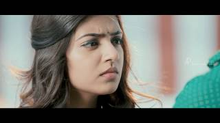 getlinkyoutube.com-Raja Rani Tamil Movie Scenes | Nazriya dies | Sathyaraj realises Nayanthara and Jai are not happy