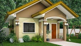 101 ideas / designs of small houses - Ide/dizajne te shtepive te vogla