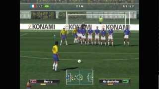 getlinkyoutube.com-Pro Evolution Soccer 2 (2002) (PlayStation 2)