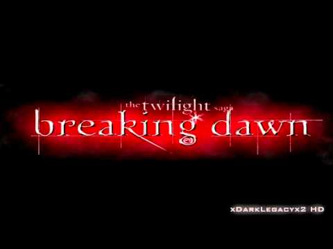 """Twilight: Breaking Dawn"" Official Trailer Music (""Two Steps From Hell"") -c0fr1iRVQaw"