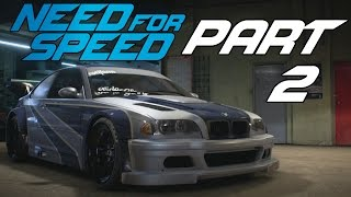 """getlinkyoutube.com-Need For Speed (2015) - Let's Play - Part 2 - """"An Overpowered Monster!"""""""