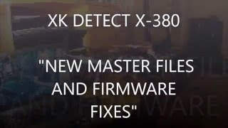 "getlinkyoutube.com-XK X-380 ""HOW TO FIX SOFTWARE ISSUES"" (MEMORY FLASH)"