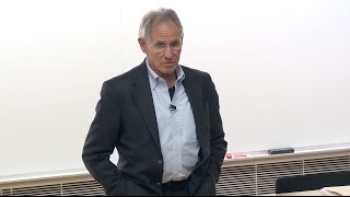 Jon Kabat-Zinn on Mindfulness