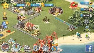 getlinkyoutube.com-El Mejor Hack de City Island 4 Mod(Dinero y Oro Ilimitado) Facil y Rapido Enero/2016